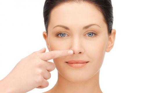 Rinomodelación Nasal