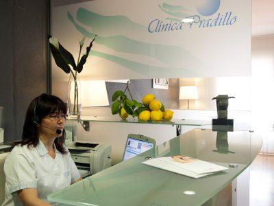 Clínica Pradillo en Mostoles