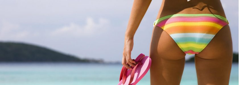 Operacion Bikini On - Clínica Pradillo