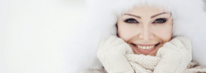 Tips para la piel en época de frío - Clínica Pradillo